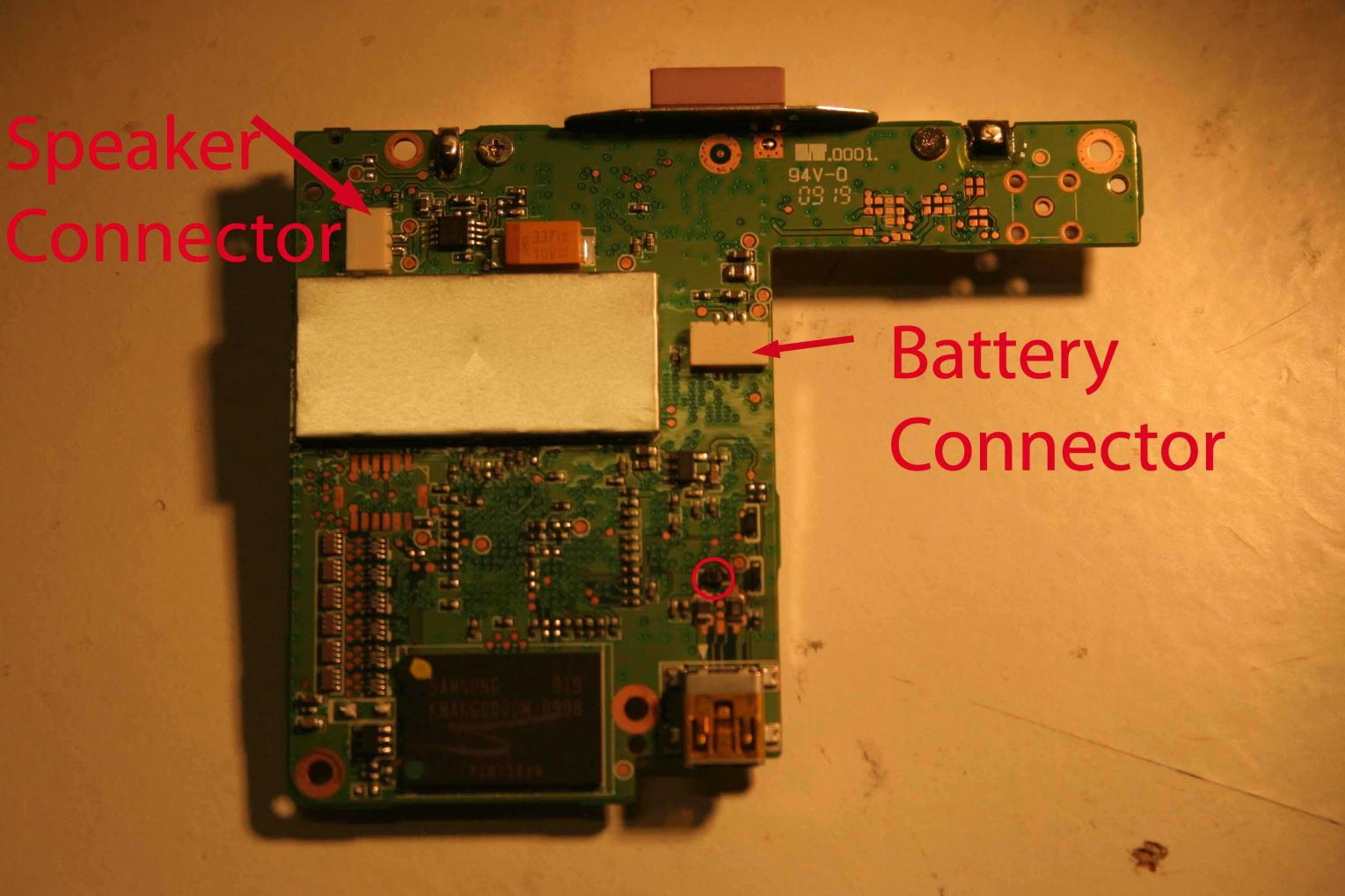tomtom xl fuse blown green light but no charge tomtom forums rh tomtomforums com Light Switch Wiring Diagram Light Switch Wiring Diagram